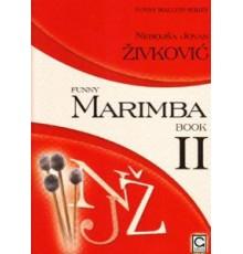 Funny Marimba Book II