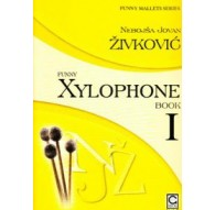 Funny Xylophone Book I