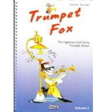 Trumpet Fox Vol. 3   CD