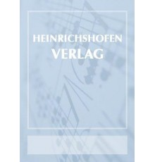 Lautenkonzert C- Dur/ Full Score