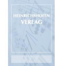 Concerto Sol Maggiore/ Flute I