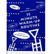 20 Minute Warm-Up Routine Trombone   CD