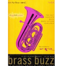 Brass Buzz for Tuba   CD   DVD