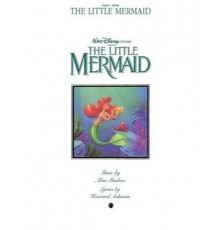 The Little Mermaid. Piano   Vocal