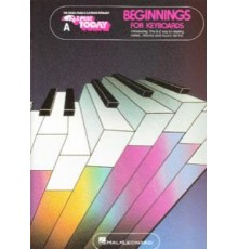 E Z Play Today Book A Beginnings for