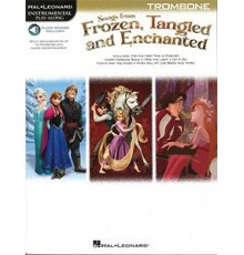 Frozen, Tangled and Enchanted Trombone
