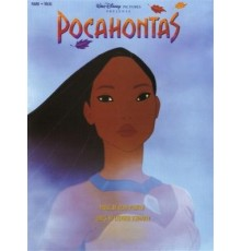 *Pocahontas Piano   Vocal