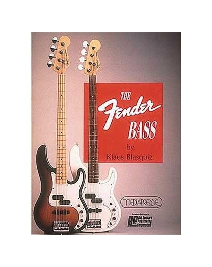 The Fender Bass