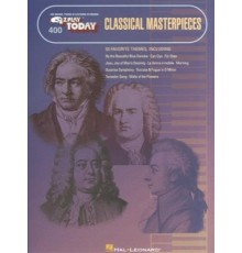 EZ Play Today 400.Classical Masterpiece