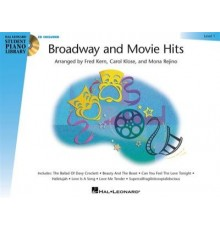Broadway And Movie Hits   CD