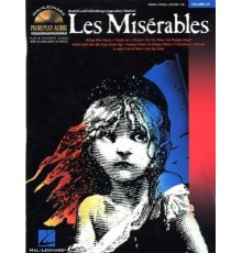 #Les Misérables  Vol. 24 PVG   CD
