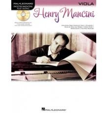 Henry Mancini Viola   CD
