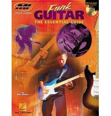 M. I. Funk Guitar   CD The Essential Gui