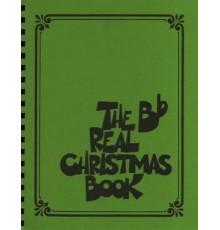 The Real Christmas Book Bb