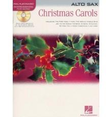 Christmas Carols Alto Sax   CD