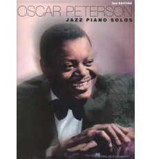 Jazz Piano Solos 2nd Edition