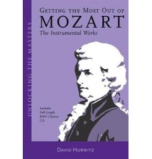 Mozart. The Vocal Woks