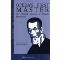 The Musical Dramas of Claudio Monteverdi