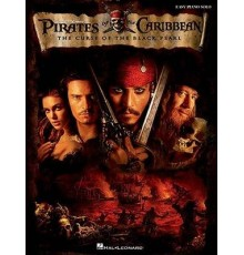 Disney Pirates Of The Caribbean Easy Pia