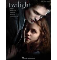 Crepúsculo/ Twilight PVG