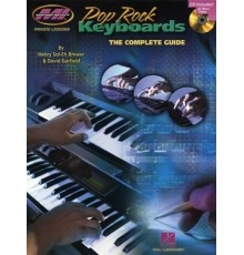Pop Rock Keyboards   CD