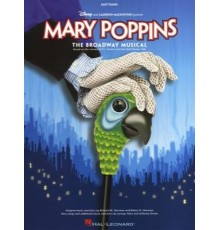 Mary Poppins The Broadway Musical
