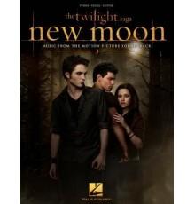 The Twilight Saga New Moon (Crepúsculo)