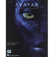 Avatar Piano Solo