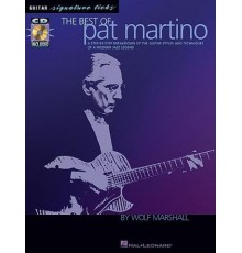 Pat Martino, The Best Of