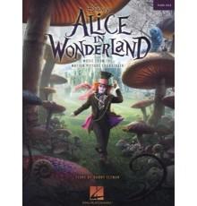 Alice in Wonderland Piano Solo