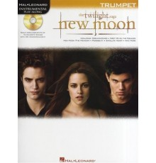 The Twilight Saga New Moon Trumpet   CD