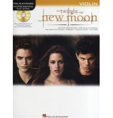 The Twilight Saga New Moon Violin   CD