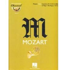 Horn Concerto KV 412/514 (386b) D Major