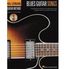 H.L.Guitar Method Blues Guitar Songs