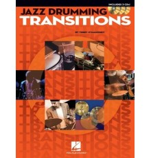 Jazz Drumming Transitions   3CD?s