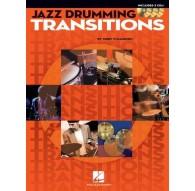 Jazz Drumming Transitions   3CD?s