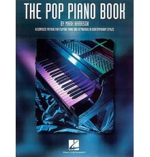 The Pop Piano Book