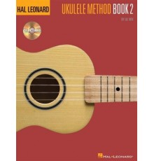 Ukulele Method Book 2/ Audio Access