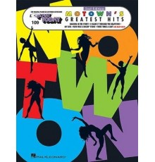 E Z Play Today 109. Motown?s Greatest Hi