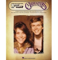 E Z Play Today 185. The Carpenters