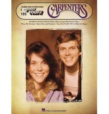 E Z Play Today 185. The Carpenters