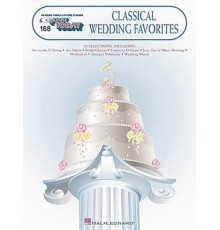 E Z Play Today 168. Classical Wedding Fa