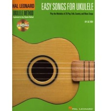 Easy Songs for Ukulele   Audio Access
