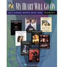 My Heart Will Go on and Other Movie   CD