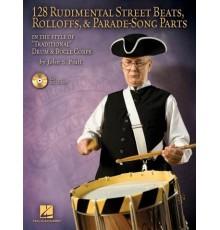 128 Rudimental Street Beats, Rolloffs