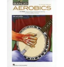 Banjo Aerobics   CD