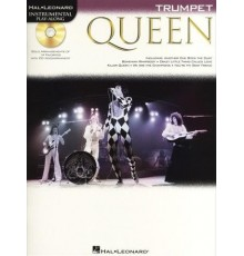 Instrumental Play-Along Queen Trumpet