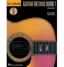 Guitar Method Book 1   CD