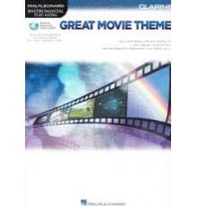 Great Movie Themes Clarinet