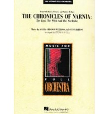 Music from The Chronicles of Narnia: The